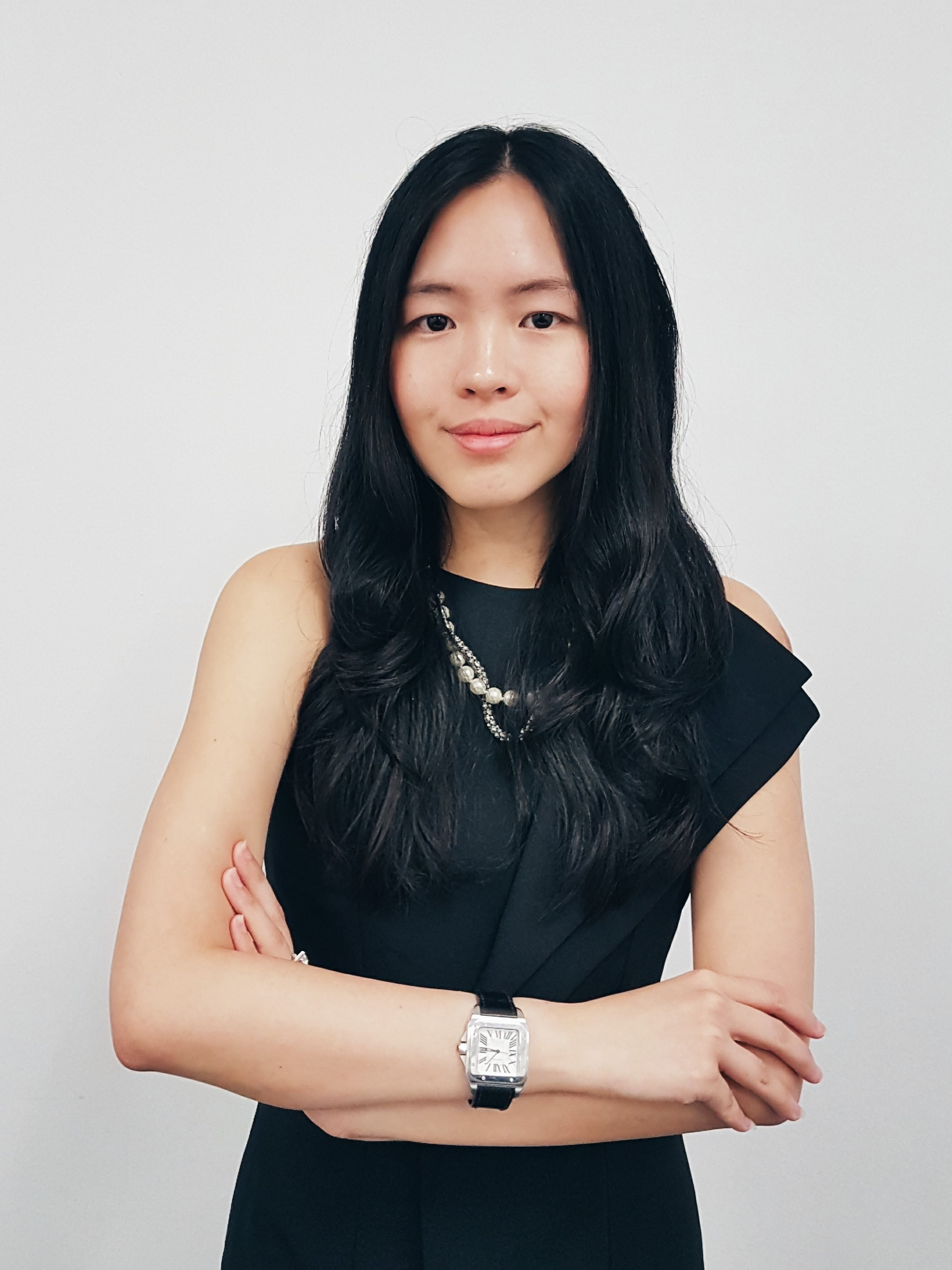 Ms Yuet Whey Siah, CEO and Founder of DREA